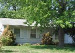 Foreclosure Auction in Effingham 62401 S PARK ST - Property ID: 1631192710