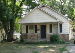 Foreclosure Auction in Lincoln 62656 6TH ST - Property ID: 1631194900