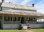 Foreclosure Auction in Claxton 30417 FE BEASLEY RD - Property ID: 1662543765