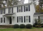Foreclosure Auction in Rocky Mount 27804 DRIVERS CIR - Property ID: 1662744798