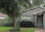 Foreclosure Auction in Rosenberg 77471 WILSON DR - Property ID: 1670963815