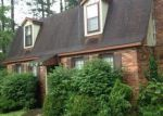 Foreclosure Auction in Hartselle 35640 MINOR HILL RD - Property ID: 1672037282