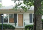 Foreclosure Auction in Gary 46403 OKLAHOMA ST - Property ID: 1672433209