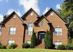 Foreclosure Auction in Trussville 35173 HIGHLANDS TRCE - Property ID: 1673239522