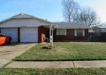 Foreclosure Auction in Oklahoma City 73115 CLENDON WAY - Property ID: 1676476591