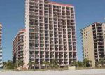 Foreclosure Auction in Myrtle Beach 29577 N OCEAN BLVD - Property ID: 1678580166