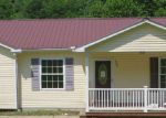 Foreclosure Auction in Vanceburg 41179 HARRISON HOLLOW RD - Property ID: 1695648462