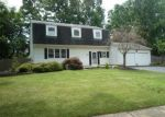 Foreclosed Home in Trenton 08690 CRESTWOOD DR - Property ID: 1106708779