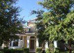 Foreclosed Home in Aubrey 76227 PLANTATION PKWY - Property ID: 1186583403