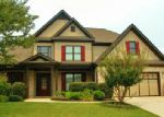 Foreclosed Home in Loganville 30052 MISTY GROVE DR - Property ID: 1265381494