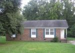 Foreclosed Home in Indian Trail 28079 HILLCREST CIR - Property ID: 1286264983