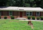 Foreclosed Home in Kings Mountain 28086 NORTHWOODS DR - Property ID: 1296686561