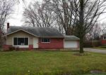 Foreclosed Home in Clinton Township 48036 ULRICH ST - Property ID: 1356218619