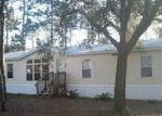 Foreclosed Home in Fernandina Beach 32034 LIL WILLIAM RD - Property ID: 1367362871