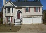 Foreclosed Home in Dallas 30157 REMINGTON PLACE DR - Property ID: 1383231539