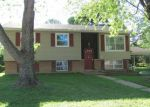 Foreclosed Home in Godfrey 62035 DOGWOOD LN - Property ID: 1420548225