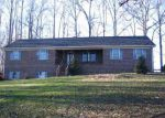 Foreclosed Home in Reidsville 27320 BROOKS RD - Property ID: 1436889480