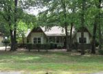 Foreclosed Home in Heber Springs 72543 WHISPERING OAKS DR - Property ID: 1463689554