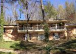 Foreclosed Home in Anniston 36207 SUNSET DR - Property ID: 1473114755