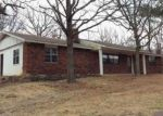 Foreclosed Home in Wilburton 74578 SW 122ND RD - Property ID: 1507686670