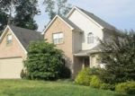 Foreclosed Home in Somerset 42503 WATER CLIFF DR - Property ID: 1520314327