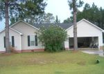 Foreclosed Home in Fitzgerald 31750 HILLSIDE LN - Property ID: 1524501358