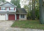Foreclosed Home in Dover 19904 WOODMILL DR - Property ID: 1558246831