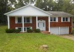 Foreclosed Home in Anderson 46012 CHESTERFIELD DR - Property ID: 1558901141