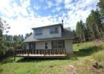 Foreclosed Home in Conifer 80433 GRAY LN - Property ID: 1648120395