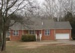 Foreclosed Home in Mount Juliet 37122 WINDY RD - Property ID: 1708100500