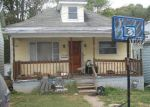 Foreclosed Home in Clarksburg 26301 1/2 WASHBURN ST - Property ID: 1746959299