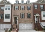 Foreclosed Home in Peachtree Corners 30092 TENNYSON PARK WAY - Property ID: 1755126649
