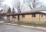 Foreclosed Home in Anderson 46016 BROWN ST - Property ID: 1765261358
