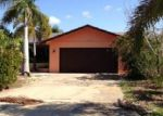 Foreclosed Home in Cape Coral 33991 CORALLINA DR - Property ID: 1785496641