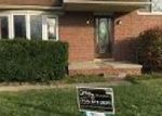 Foreclosed Home in Rockwood 48173 W JEFFERSON AVE - Property ID: 1799578376