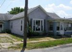 Foreclosed Home in Greensburg 47240 W WILSON ST - Property ID: 1857482483