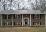 Foreclosed Home in Anniston 36206 AUTUMN TRL - Property ID: 1865495656