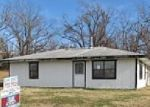 Foreclosed Home in Rogers 72756 HARDEMAN LN - Property ID: 1865793477