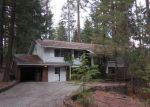 Foreclosed Home in Mount Shasta 96067 N OLD STAGE RD - Property ID: 1929120578