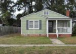 Foreclosed Home in Florence 29501 GREGG AVE - Property ID: 1933753461