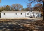 Foreclosed Home in Quinlan 75474 BROOKE LN - Property ID: 1938283877