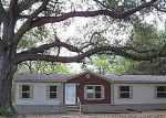 Foreclosed Home in Big Sandy 75755 JUNIPER RD - Property ID: 1938323279