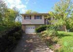 Foreclosed Home in Huntington 25705 SIMPSON DR - Property ID: 1940629211