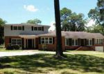 Foreclosed Home in Tifton 31794 RIDGE AVE N - Property ID: 1962254623