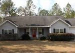 Foreclosed Home in Jesup 31545 SEA ISLAND RD - Property ID: 1968641594