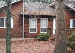 Foreclosed Home in Alexander 28701 RED OAK LN - Property ID: 2007885825