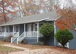 Foreclosed Home in Dawsonville 30534 GRANT FORD DR - Property ID: 2016809987