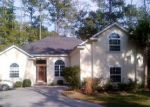 Foreclosed Home in Brunswick 31525 WILLOW POND WAY - Property ID: 2034010532