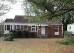 Foreclosed Home in Atlanta 30310 SYLVAN RIDGE DR SW - Property ID: 2045166154
