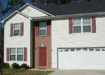 Foreclosed Home in Atlanta 30349 TALLULAH CT - Property ID: 2059246592